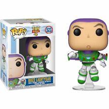 Toy Story 4 - Buzz Lightyear Pop! Vinyl Figure