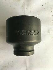 """PROTO - 3/4"""" Drive 2"""" Shallow Impact Socket - 6 Pt. (7532)"""