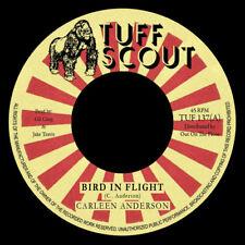 """Carleen Anderson-pájaro en vuelo!!!! nuevo!!! TUFF Scout 137 7"""""""