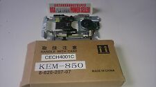 SONY PS3 CECH-4001C CECH4001C SUPER SLIM BLU-RAY DRIVE LENS DECK KEM-850 PHA