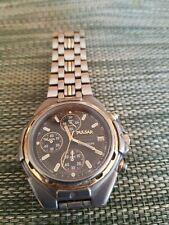Pulsar 90s Vintage Chronograph Titanium Quartz Watch