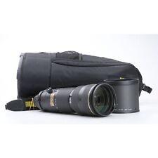 Nikon AF-S 4,0/200-400 G IF ED + TOP (231261)