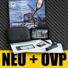 BMW Motorrad Navigator VI / 6,Navigation+77528355994+Europa Lifetime Update NEU