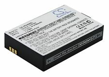 BATTERIA agli ioni di litio per vdo-dayton PN4000-TSN BAT-4060 pn4000 NUOVO Premium Qualità
