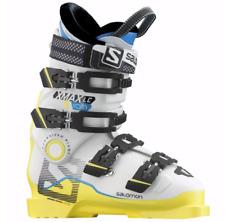 NEW Salomon X Max LC 100 Jr alpine downhill ski boots - 25.5
