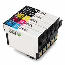 5x Ink Cartridges for Epson XP 235 245 332 342 345 432 435 442 335 445 Printers