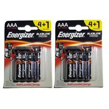 10x Energizer LR3 Alkaline Power Plus AAA Batteries Long-lasting 1.5V 2027 Expir
