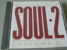 """CD """"This is soul - Volume 2"""" / 51.630"""