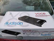 Audison AV 5.1K Car Amplifier new (Open box, never installed, not refurbished)