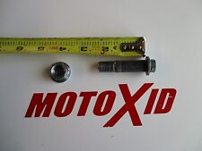 1983 KAWASAKI KDX 250 KDX250 KX KX250 SUSPENSION LINKAGE LINK AXLE BOLT MOTOXID