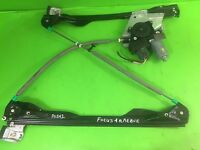 FORD FOCUS MK1 GHIA WINDOW MOTOR REGULATOR FRONT PASSENGER 8 PIN 5 DOOR 1998-04
