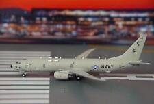 GeminiJets 1/400 Diecast Aircraft Model,US NAVY P-8A Poseidon,GMUSN101