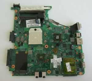 HP Compaq 6535S 6735S Series AMD Laptop Motherboard