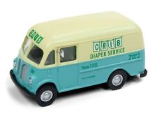 HO Scale Delivery Truck vehicle - Crib Diaper
