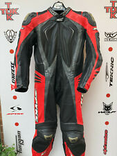 Spyke Devil Kangaroo 1 piece race suit with hump size 44 uk 54 euro