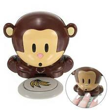 Little Monkey Nail Dryer Blowing Nail Tools Creative Utility Drier Nail Polish