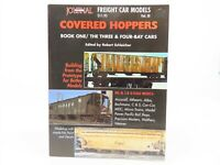Rail Model Journal: Freight Car Models Vol. III Covered Hoppers Book One