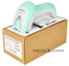 Datalogic Gryphon 4400 4430 Gm4401-Hc-910 Cordless 2D Imager Barcode Scanner