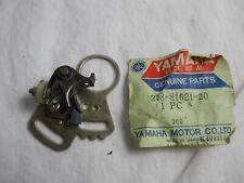 Yamaha NOS, RD250, RD350, LT Contact Breaker Assembly, # 278-81621-20-00,  d9/2