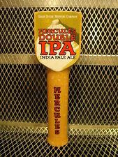 GREAT DIVIDE BREWING Co Denver ~ Hurcules DIPA ~ 3 Sided Beer Tap Handle YETI