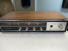 Vintage Panasonic FET AM/FM Phono Solid State Wood Stereo Receiver RE-7671