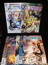 STORMWATCH TEAM ACHILLES #12   DC Wildstorm Comics 2003 VF//NM