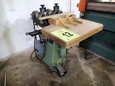 Rye DB50 Dual Head Horizontal Boring Machine (Woodworking Machinery)