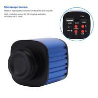 16MP 1080P HDMI USB Industrial C-mount CS interface Microscope Digital Camera