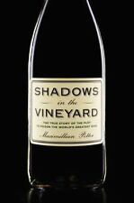 Shadows in the Vineyard: The True Story of the Plot to Poison the World's Greate