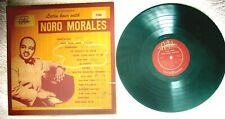 New listing Noro Morales-Latin Hour with...Royale 1345 16 TracKS PLAYS WELL!
