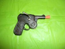 "ORIGINAL 1934 KILGORE ""THE WHIZZER"" TOY PAPER CAP MACHINE GUN!! VERY RARE!!"