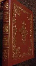Two Plays Anton Chekhov Easton Press Full Leather Binding