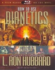 How to Use Dianetics: A Visual Guide to Dianetics by L. Ron Hubbard (Mixed medi…