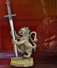 HARRY POTTER OFFICIAL GODRIC GRYFFINDOR SWORD LETTER OPENER FATHERS DAY GIFT DAD