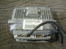 99-00 Grand Prix Bonneville ENGINE ECU ECM COMPUTER MODULE 16217058
