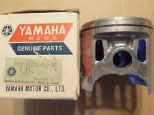 NOS YAMAHA - PISTON STD - DT400 - 1975-76                        500-11631-01-96