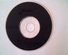 CD mini - Evoluent Mouse Manager Version 3.3 Windows XP Home - handshake grip