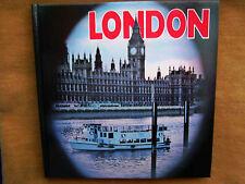 """""""London"""" von Michael Hamlyn"""