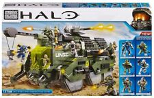Mega Bloks Halo UNSC Elephant Troop Carrier 97381
