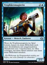 2x Trophy Mage (trophäenmagierin) Aether revolt Magic