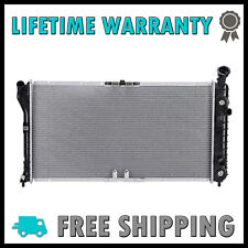 1889 New Radiator For Buick Regal Century 97-99 Grand Prix 97-03 3.1 3.4 3.8 V6