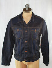 AUTH $248 True Religion Men Danny Slim Jacket L