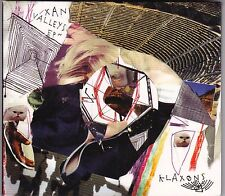 Klaxons - Xan Valleys EP - CD (Modular 2006)
