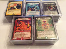 Duel Masters 50 Card All Rares Lot
