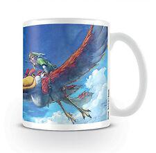 The Legend of Zelda Tasse Skyward Sword Link Kaffeetasse Kaffeebecher Becher ★