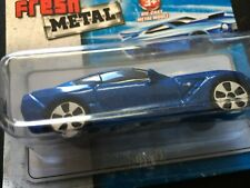 Maisto 1:64 2014 Corvette Stingray