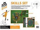 Football Flick Urban Soccer Skills Set BNIB Free UK Shipping