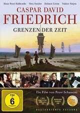 Caspar David Friedrich - Grenzen der Zeit - DVD