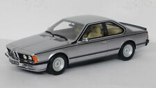 Bmw 635 CSI (e 24) Otto Mobile 1:18