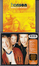CD HANSON 13T MIDDLE OF NOWHERE INCLUS MMMBOP ET I WILL COME TO YOU TBE